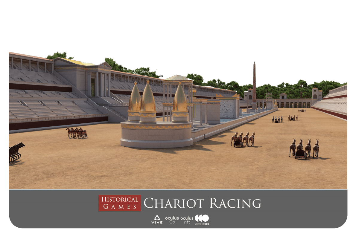 Historical Games Chariot Racing