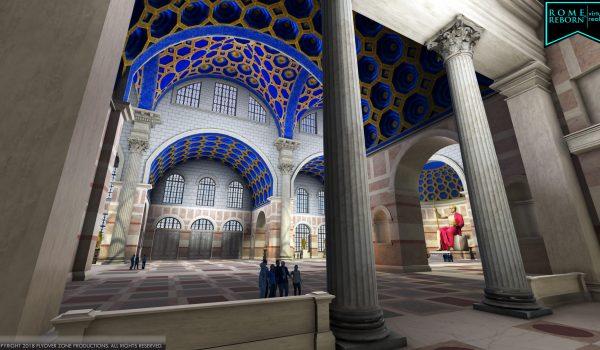 Basilica-Maxentius_interior