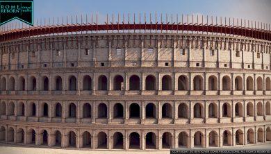 Colosseum_Rome-Reborn_2019