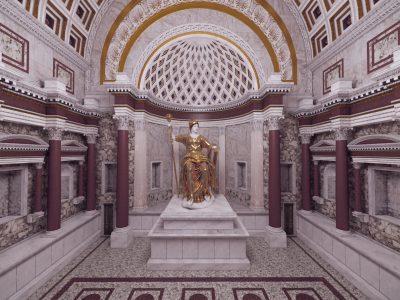 Venus and Rome 1